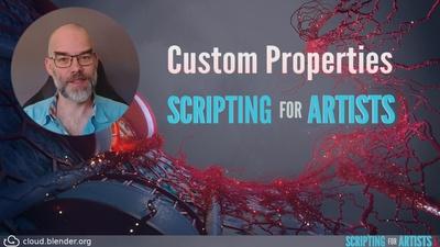 11: Custom Properties