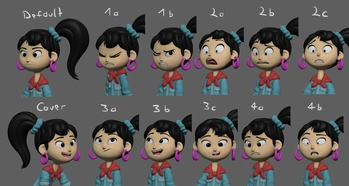 Ellie expression tests