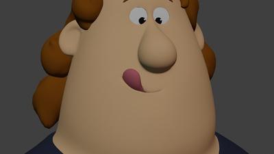 Phil facial: yummy