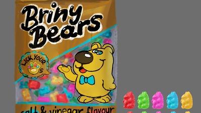 Briny Bears