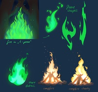 Fire Concepts 1