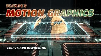 05b - CPU vs GPU Rendering