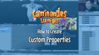 How to: Custom Properties & Drivers