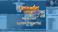 How to: Custom Properties & Drivers