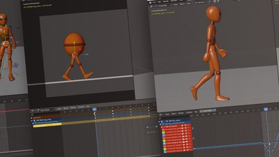 Introducing: Blender Animation Fundamentals