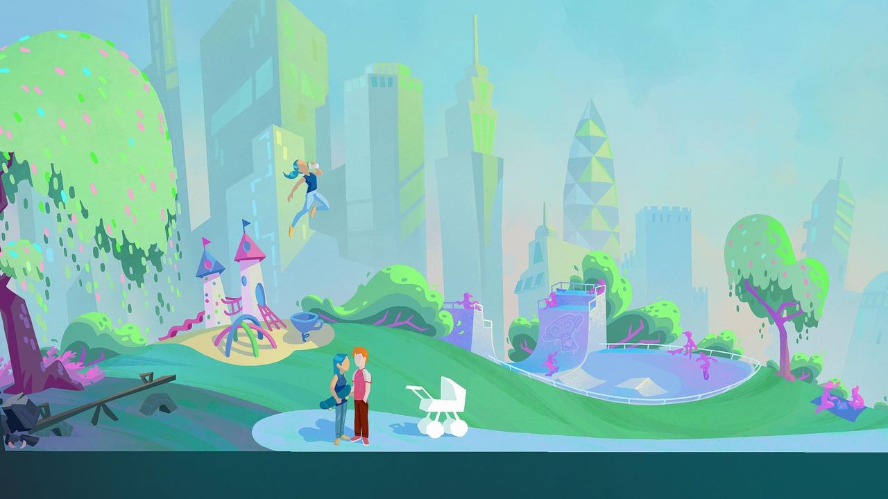 Concept Art Park Scene.jpg