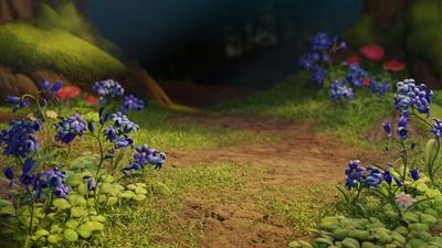 Flowers environment test