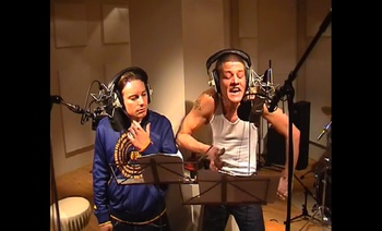 Voices Rehearsal