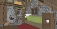 Hut Interior Blocking 2