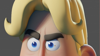 Rex Eyecolor