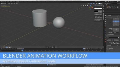 Animation Tools