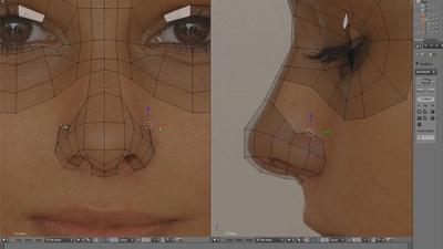 04 - Nose Blocking
