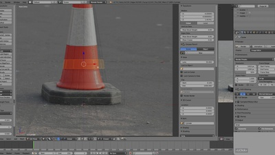 Chapter 02 - Traffic Cone Modeling