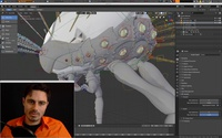 Animating the Alpha