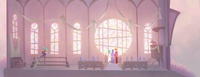 Concept Art Wedding Scene