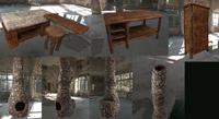 Hut Interior - Furniture Screenshots
