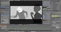 Agent 327 Storyboard source Blender file
