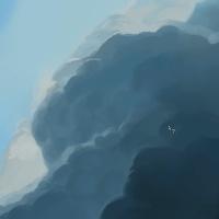 Clouds Matte - 03 Finalizing
