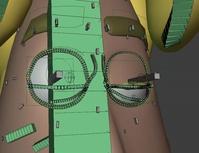 Rex Face Rigging: BBone Eyelids!