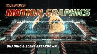 T02c - Shading & Scene Breakdown