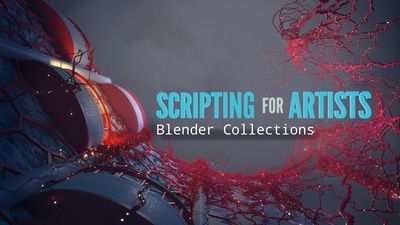 6: Blender Collections