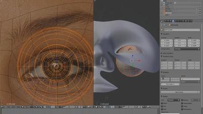 06 - Eyeball Fitting