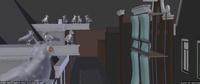 Agent 327 Barbershop - layout v01