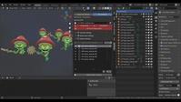 Lighting Overrider Addon v1.0