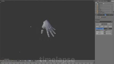 07 - Hand & Thumb