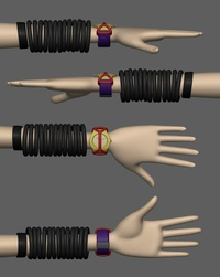 Emily Wrist/Hands Update