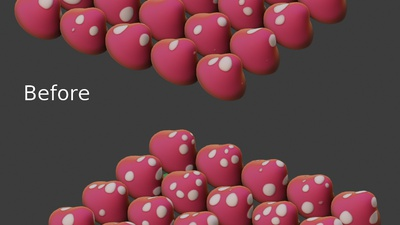 Sprite - Random Dot Patterns Revised