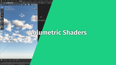 Chapter 4-4: Volumetric Shaders