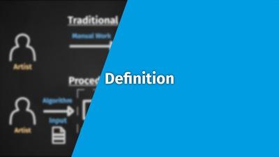 Intro 0-1: Definition