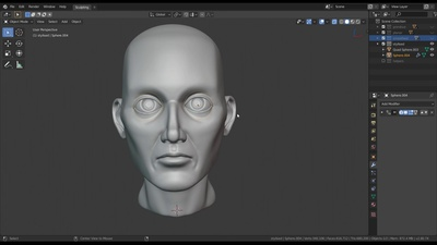 Smoothing the Planar Head