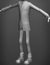 Agent suit