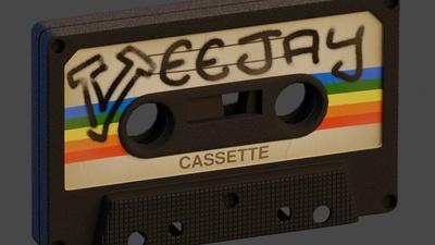 Cassette - Shading