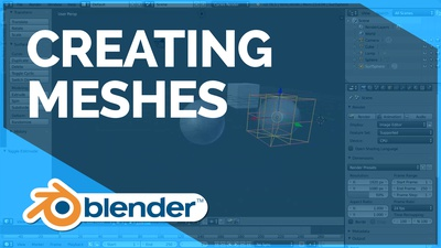 Creating Meshes