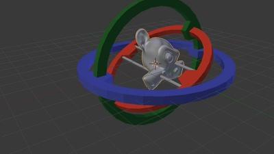 04 Axis Angle and Euler Rotation