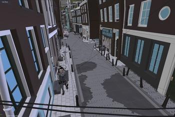 Amsterdam FPS