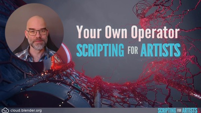 8: Your Own Operator