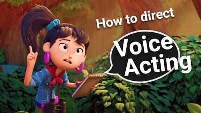 Advice On Voice Direction