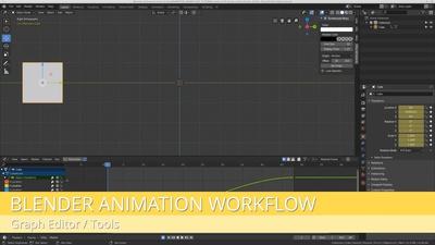 Graph Editor Tools