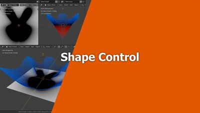Chapter 2-2: Shape Control