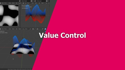 Chapter 1-4: Value Control