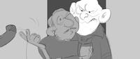 Agent 327 Storyboard v21