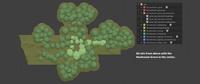 Mushroom Grove - Map 1