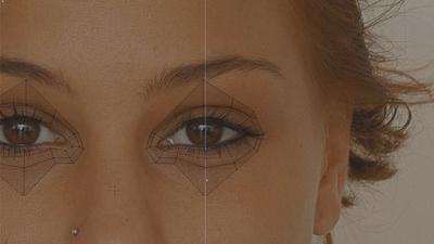 03 - Eye Socket Blocking