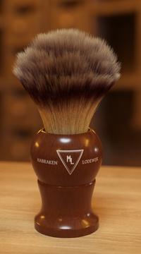 Shaving Cream Brush
