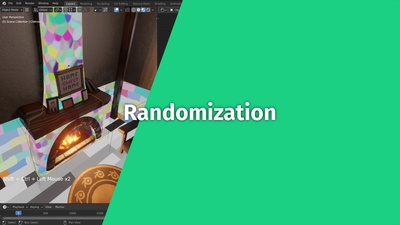 Chapter 4-2: Randomization
