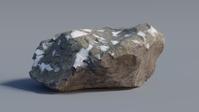 Rock Asset Renders 02